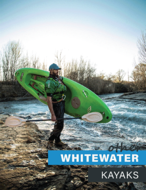 Other Whitewater Kayaks