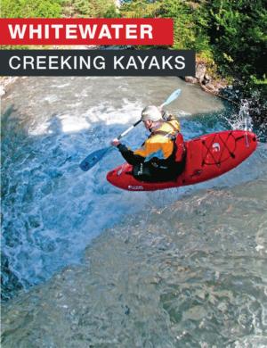 Creeking Kayaks